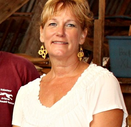 Associate Director Tamie Bowman