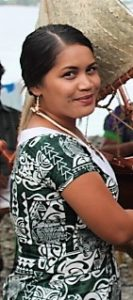 Counselor Suemina Bohanny